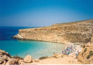 Voli last second per Lampedusa